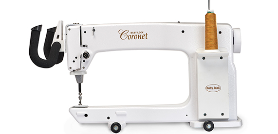 Quilting Hooven Sewing